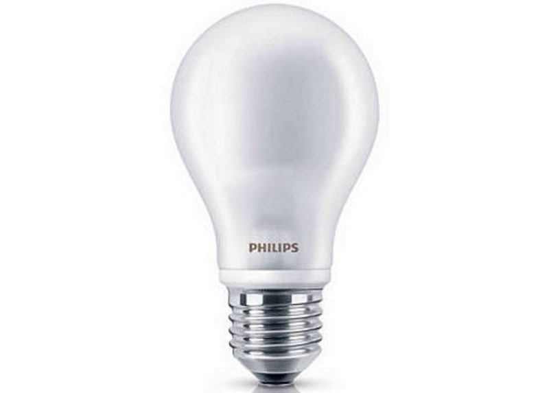 Philips Dimmable LED E27 8.5W 806lm фото