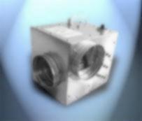 KOM 400 II м3/час 355 (с-20-+150°)