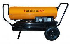 Калорифер дизельный NPD-36