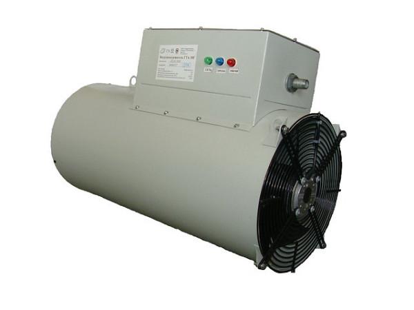 Воздухонагреватель газовый ГТА-70Г