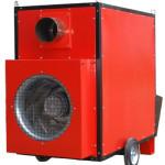 Воздухонагреватель газовый ГТА-95Г