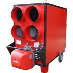 Воздухонагреватель жидкотопливный ГТА-120Ж