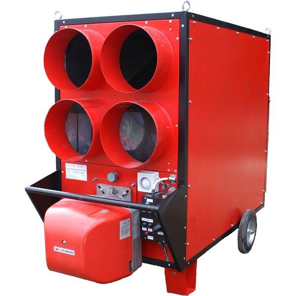 Воздухонагреватель жидкотопливный ГТА-120Ж ВЦ