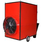 Воздухонагреватель жидкотопливный ГТА-180Ж