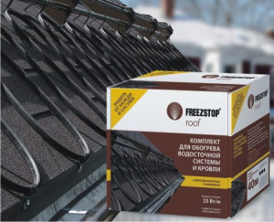 Freezstop Roof 25-25
