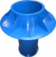 Аксессуары и комплектующие для систем вентиляции