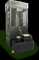 Обогреватели газовые, дизельные и на отработке
