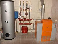 Системы отопления и ГВС