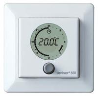 Термостаты и терморегуляторы