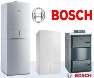 Отопительные котлы Bosch
