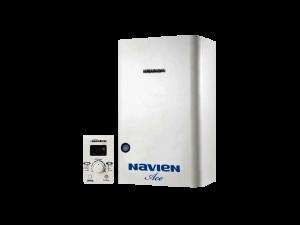 Газовые котлы Navien (Корея)